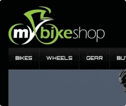 An OpenCart Website for Selling Bicycle & Accessories