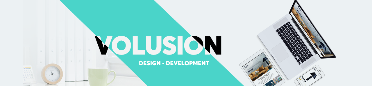 Volusion Development Services