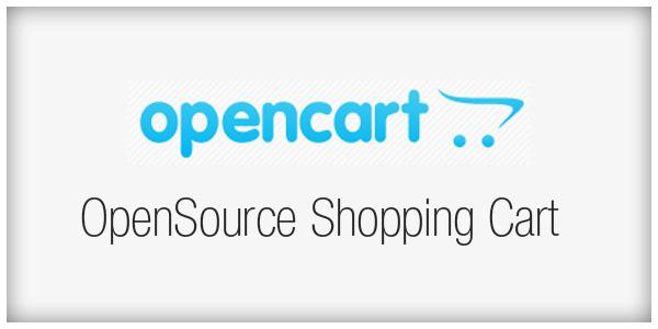 Opencart E-commerce Development Company