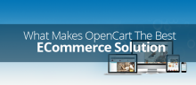 opencart-Ecommerce-solution