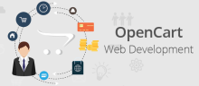 Operncart web Development