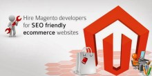 Hire Magento Website Developers