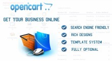 OpenCart eCommerce development company