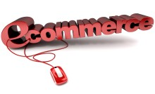e-commerce red