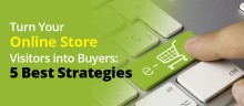 Ecommerce 5 Best Strategies